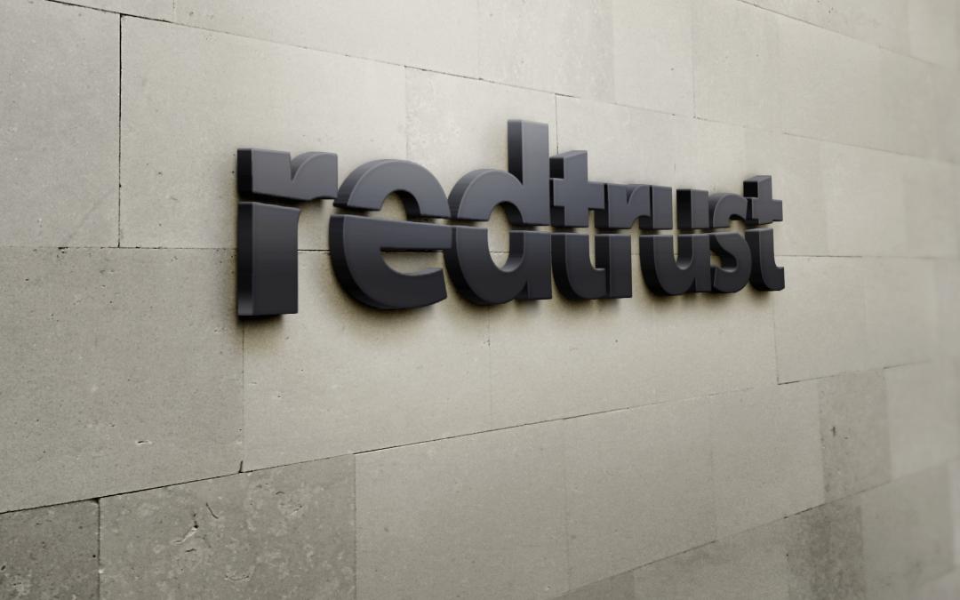 Evolium es Redtrust. Nuevo branding, nueva web, novedades