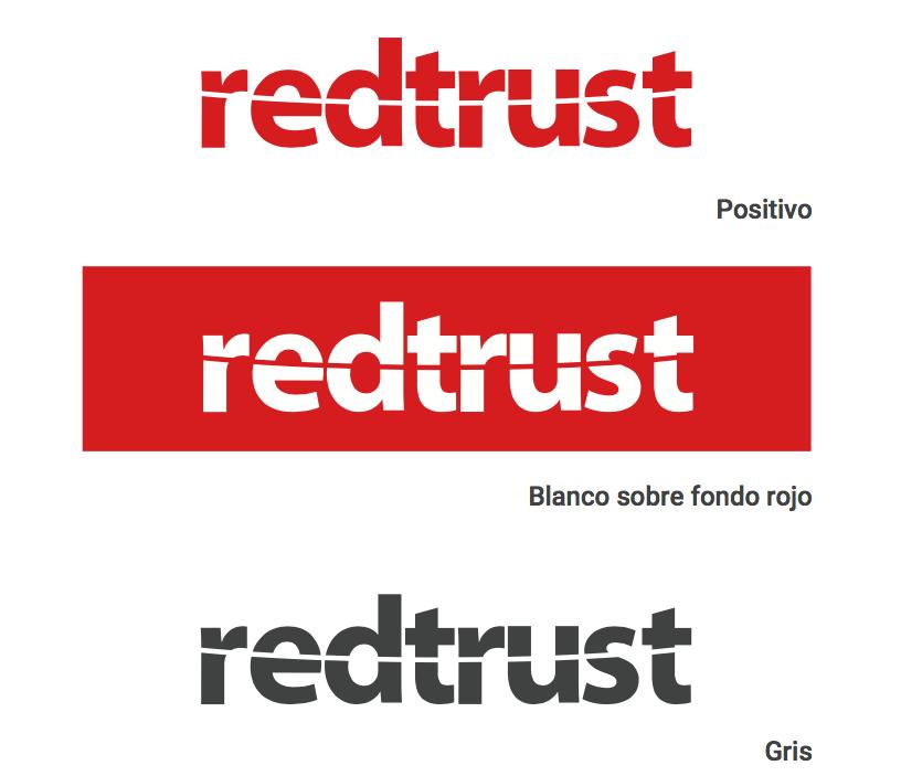 Nuevo logotipo Evolium Redtrust