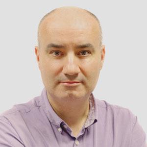 Ángel Blázquez