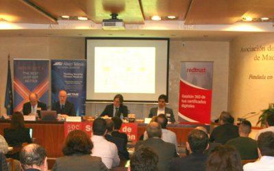Resumen evento Ciberseguridad en el Sector Público