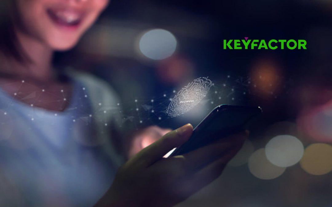 Keyfactor adquiere la empresa española de Identidad Digital Redtrust