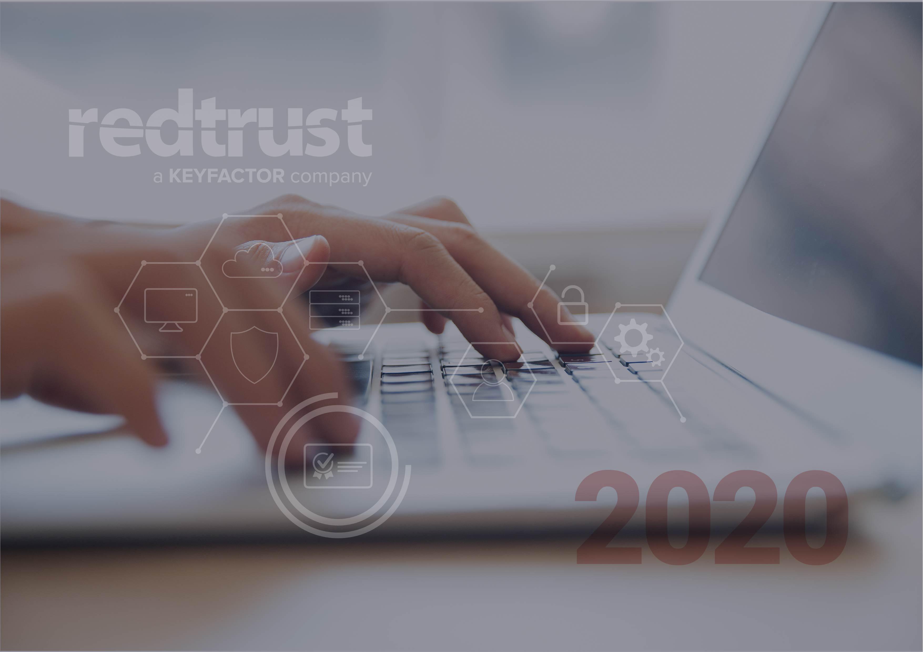 Evolución de la identidad digital y el certificado digital en 2020