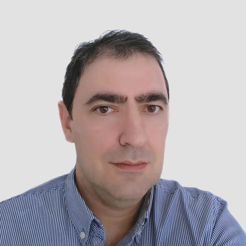 Luis Miguel Reyes